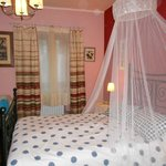 Photo de Hostal Gartxenia