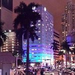 b2 miami downtownの写真