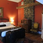 Foto de Buttermilk Falls Inn & Spa
