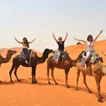 Fes Desert Trips - Day Tours