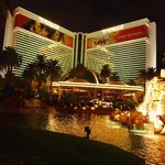The Mirage Hotel & Casino Foto