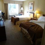 Holiday Inn Washington-Dulles Int'l Airport resmi