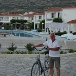 Photo de Fito Bay Hotel Samos