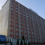 Novotel Krakow City West Foto