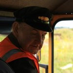 this man IS Aln Valley Railway