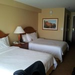 Hilton Garden Inn Anchorage resmi