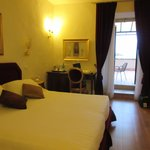 Foto Hotel Giotto Assisi