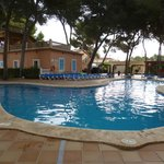 Foto de Palma-Bay Club Resort