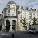 Photo de Hotel l'Elysee Val d'Europe