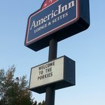 Foto di AmericInn Lodge & Suites Silver City