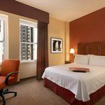 Hampton Inn Manhattan/ Downtown Financial