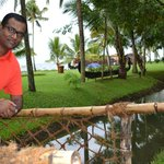 Фотография Kumarakom Lake Resort