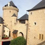 Photo de Chateau de Malbrouck