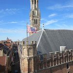 Photo of Martin's Brugge