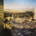 Foto de Sheraton Gateway Los Angeles