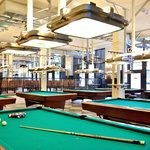 Greenleaf's Pool Room