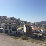 Enchanting old town of Alora