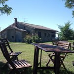 Photo of Bed and Breakfast La Collina