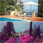 Myrto Vacation Relaxing Homes Foto