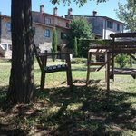 Foto de Bed and Breakfast La Collina