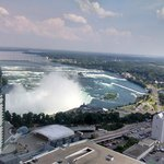 ภาพถ่ายของ Hilton Hotel and Suites Niagara Falls / Fallsview