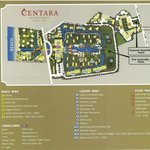 Hotels Layout