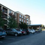 Bilde fra Courtyard by Marriott Pittsburgh Monroeville