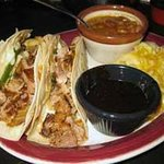 Rib Tacos are the BEST!