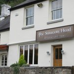 Foto The Saracens Head Inn