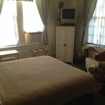 Φωτογραφία: Red Lion Bed & Breakfast