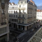 Photo de Grand Hotel Grenoble Centre