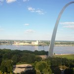 Foto Hyatt Regency St. Louis at The Arch