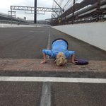 Indianapolis Motor Speedway and Hall of Fame Museum Foto