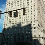 Foto de The Westin Book Cadillac Detroit