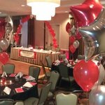 Prom Themed Surprise 50th Birthday Party