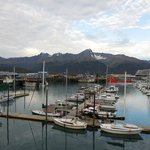 ภาพถ่ายของ Holiday Inn Express Seward Harbor