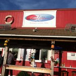 Great food! Great Lobster rolls! Great Maine atmosphere!