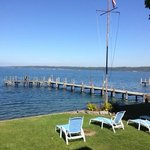 Foto de Driftwood Inn Bed and Breakfast