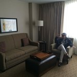 Foto di Homewood Suites by Hilton Baltimore