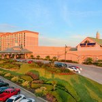 Delta Downs Hotel & Casino