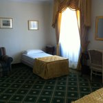 Photo de Mercure Grande Albergo Internazionale