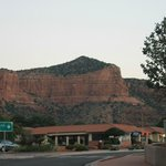 Foto di The Views Inn Sedona