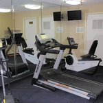 Work Out Cardio Center