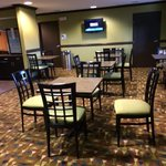 Foto de Holiday Inn Express Madison