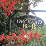 Foto de Airport Orchard Bed and Breakfast