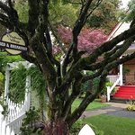 Clayburn Village Bed and Breakfast Foto