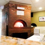 Julio's Wood Fired Pizza