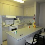 Hotel Dorval - Beausejour Apartments Foto