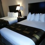 Yellowstone West Gate Hotel resmi