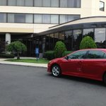 Φωτογραφία: Holiday Inn Express Hotel & Suites Stamford